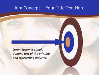 0000083843 PowerPoint Templates - Slide 83