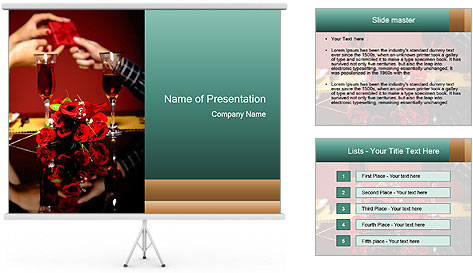 0000083844 PowerPoint Template
