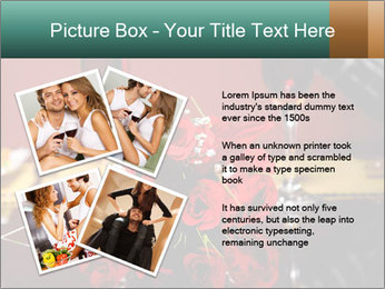 0000083844 PowerPoint Template - Slide 23