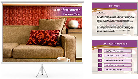 0000083845 PowerPoint Template