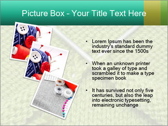 0000083846 PowerPoint Template - Slide 17