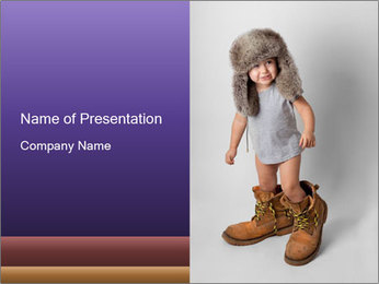0000083847 PowerPoint Templates - Slide 1