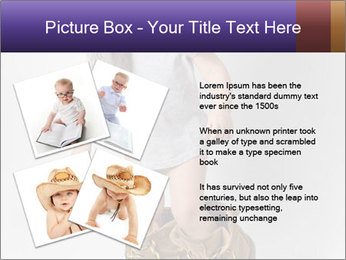 0000083847 PowerPoint Templates - Slide 23