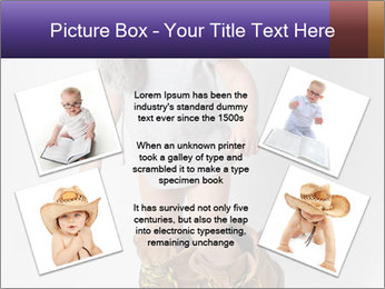 0000083847 PowerPoint Templates - Slide 24