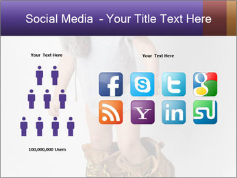 0000083847 PowerPoint Template - Slide 5