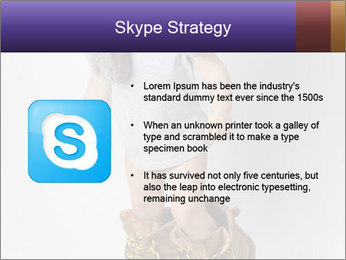 0000083847 PowerPoint Template - Slide 8
