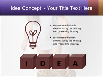 0000083847 PowerPoint Templates - Slide 80