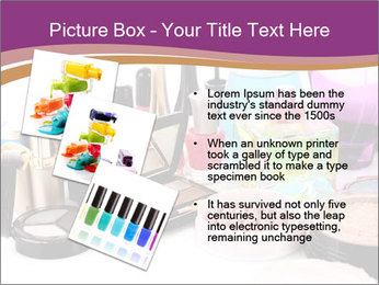0000083849 PowerPoint Template - Slide 17