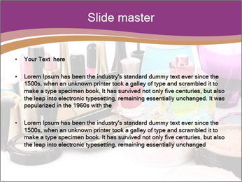 0000083849 PowerPoint Template - Slide 2