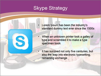 0000083849 PowerPoint Template - Slide 8