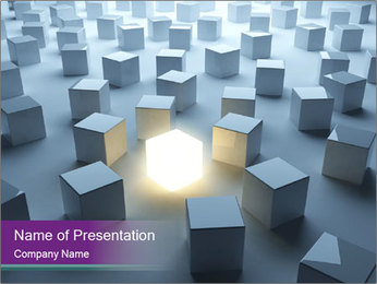 0000083850 PowerPoint Templates - Slide 1