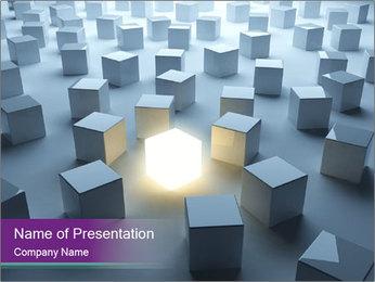 0000083850 PowerPoint Template - Slide 1