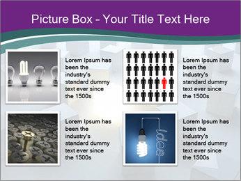 0000083850 PowerPoint Template - Slide 14