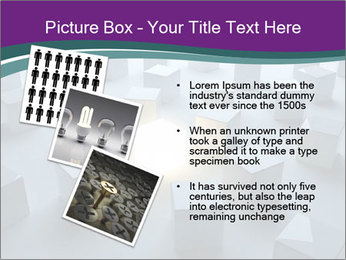 0000083850 PowerPoint Templates - Slide 17