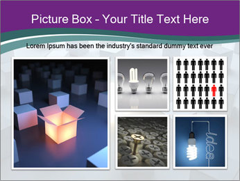 0000083850 PowerPoint Templates - Slide 19