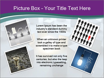 0000083850 PowerPoint Templates - Slide 24