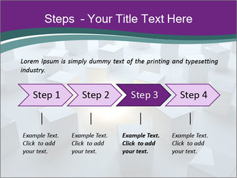 0000083850 PowerPoint Templates - Slide 4