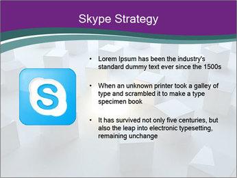 0000083850 PowerPoint Template - Slide 8