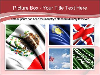 0000083852 PowerPoint Templates - Slide 19
