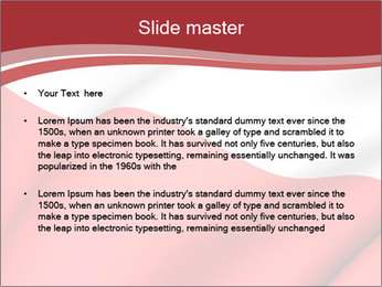 0000083852 PowerPoint Template - Slide 2