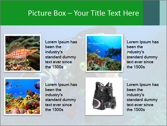 0000083854 PowerPoint Templates - Slide 14