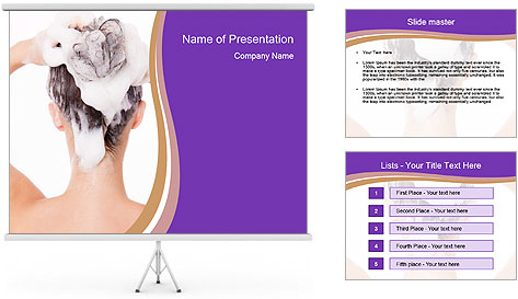 0000083855 PowerPoint Template