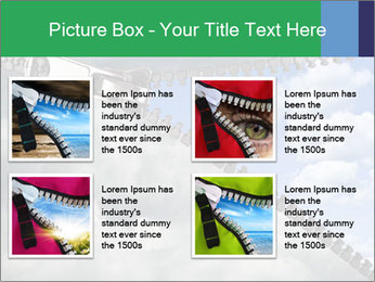 0000083857 PowerPoint Template - Slide 14