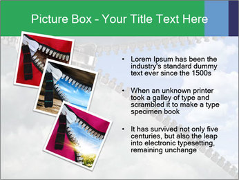 0000083857 PowerPoint Template - Slide 17