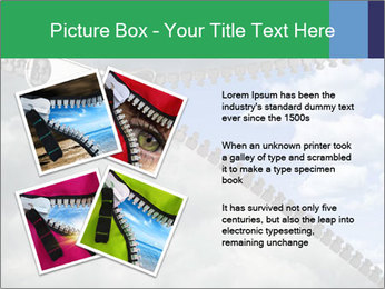 0000083857 PowerPoint Template - Slide 23