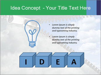 0000083857 PowerPoint Template - Slide 80