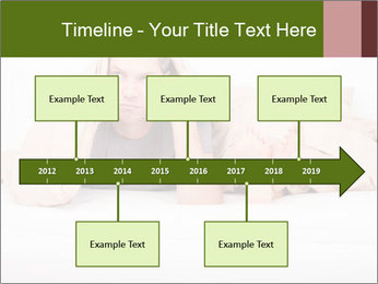 0000083858 PowerPoint Template - Slide 28