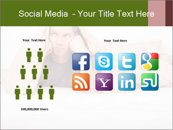 0000083858 PowerPoint Template - Slide 5