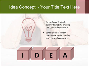 0000083858 PowerPoint Template - Slide 80