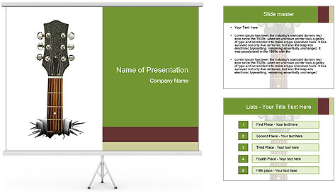 0000083859 PowerPoint Template