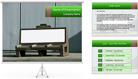 0000083860 PowerPoint Template