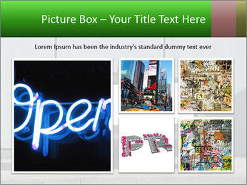 0000083860 PowerPoint Template - Slide 19