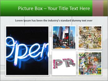 0000083860 PowerPoint Templates - Slide 19