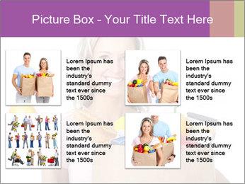 0000083861 PowerPoint Template - Slide 14