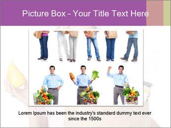 0000083861 PowerPoint Template - Slide 15