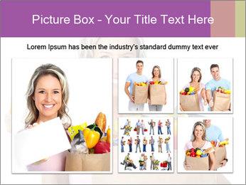 0000083861 PowerPoint Templates - Slide 19