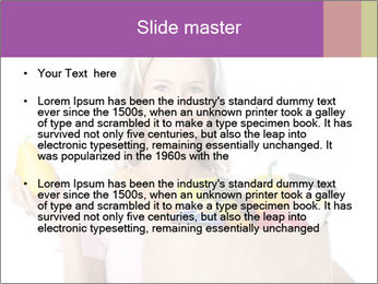 0000083861 PowerPoint Templates - Slide 2