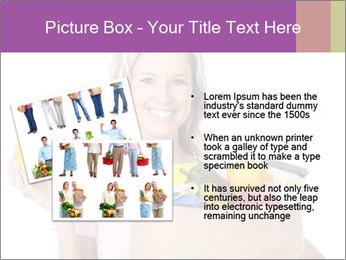 0000083861 PowerPoint Templates - Slide 20