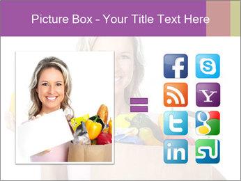 0000083861 PowerPoint Templates - Slide 21