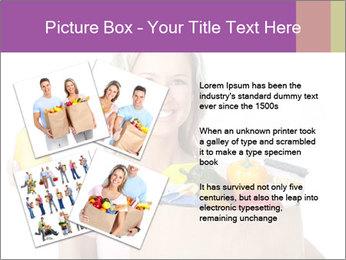 0000083861 PowerPoint Templates - Slide 23