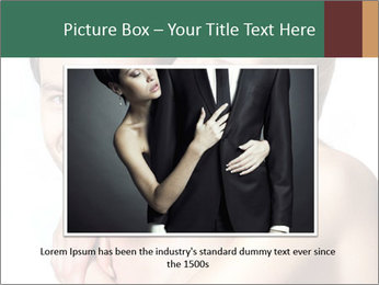 0000083863 PowerPoint Template - Slide 15