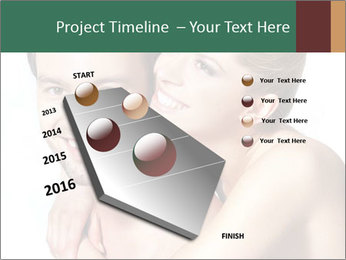 0000083863 PowerPoint Templates - Slide 26