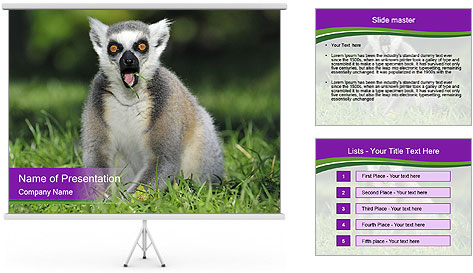 0000083864 PowerPoint Template