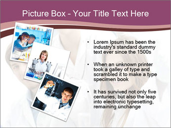 0000083865 PowerPoint Template - Slide 17