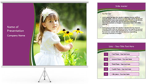 0000083868 PowerPoint Template