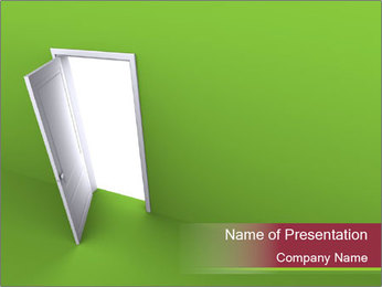 0000083869 PowerPoint Template - Slide 1